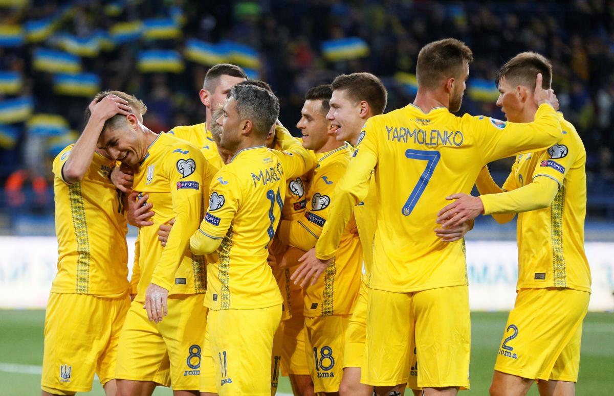 Якою буде збірна України на Євро-2021