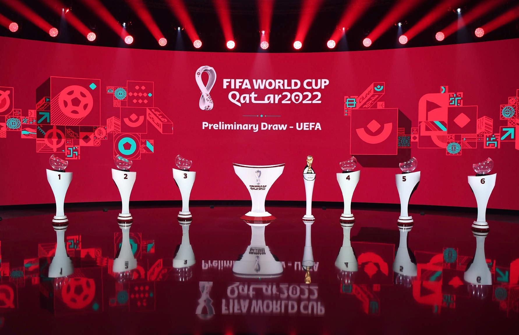 Англія – Польща, Австрія – Данія та інші матчі. Кваліфікація до ЧС-2022