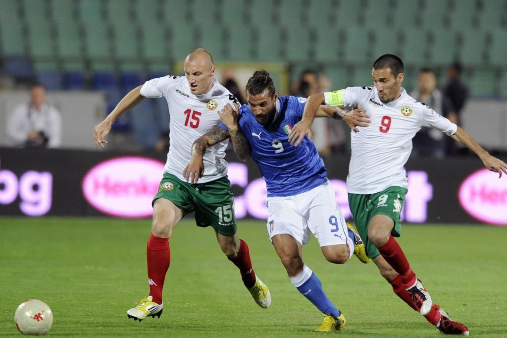 Англія, Італія, Німеччина, Франція, Іспанія. Найсильніші футбольні збірні грають за ЧС-2022