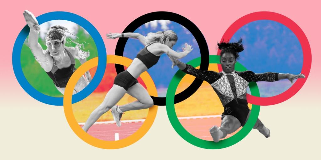 Календар Олімпіади-2020. Коли виступають наші