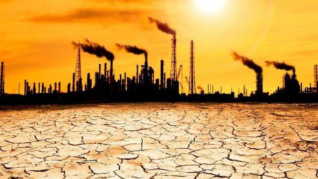 Глобальне потепління: вчені рятують планету