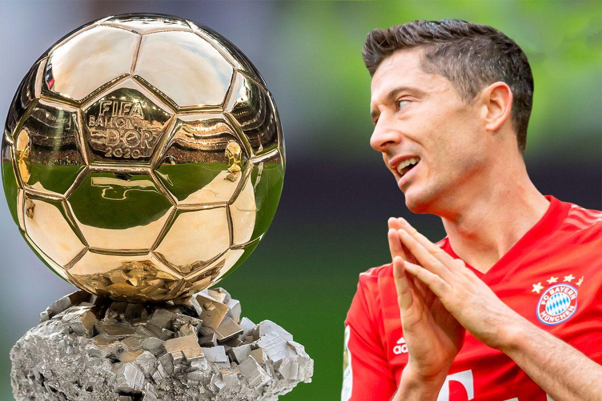 Найкращі футболісти 2020 року. Левандовскі, Роналду та «ліверпульська четвірка»