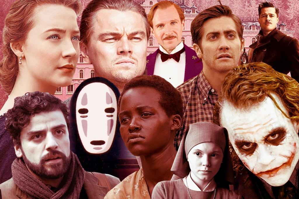 «Нафта» і «12 років рабства». Названі найкращі фільми ХХІ століття.