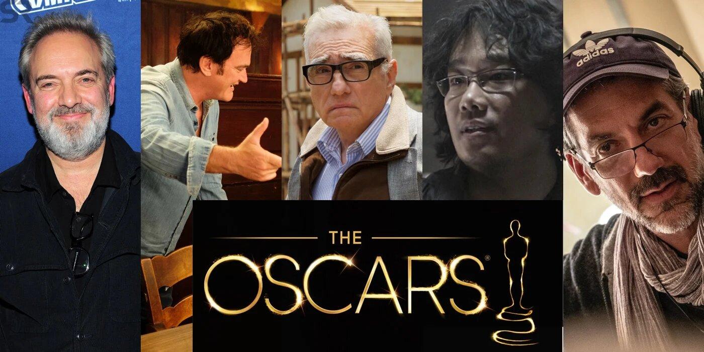 Оскар-2019. Режисери