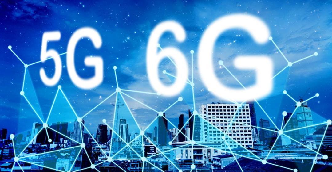 Китай оголосив про початок розробки технології 6G