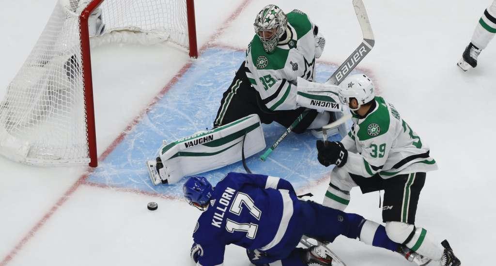 Стартував новий сезон у НХЛ. Робимо ставки на чемпіона
