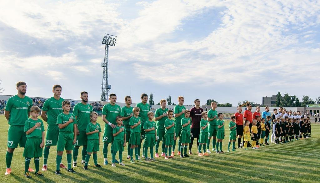 Волинь, Чорноморець, Металіст, Верес чи Агробізнес. Хто стане чемпіоном Першої ліги