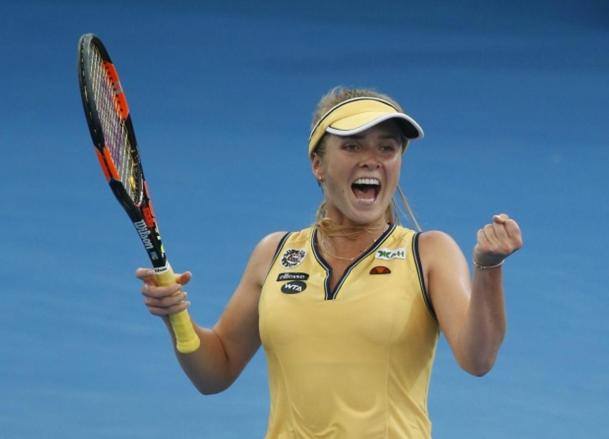 Australian Open. Розраховуємо на Світоліну та Цуренко