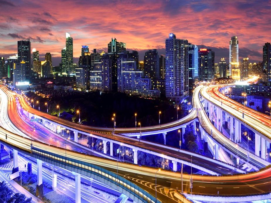 Білл Гейтс створить у пустелі «розумне» місто (ВІДЕО)