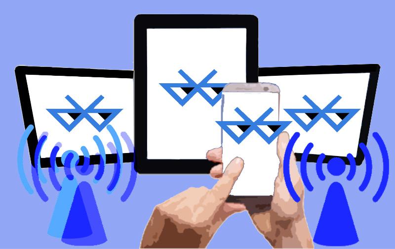 Bluetooth краще не вмикати: новий вірус зламує ґаджети за 10 секунд (ВІДЕО)