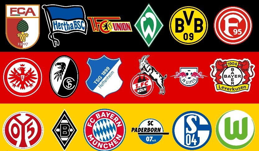 Німці на порозі. Бундесліга стартує вже сьогодні