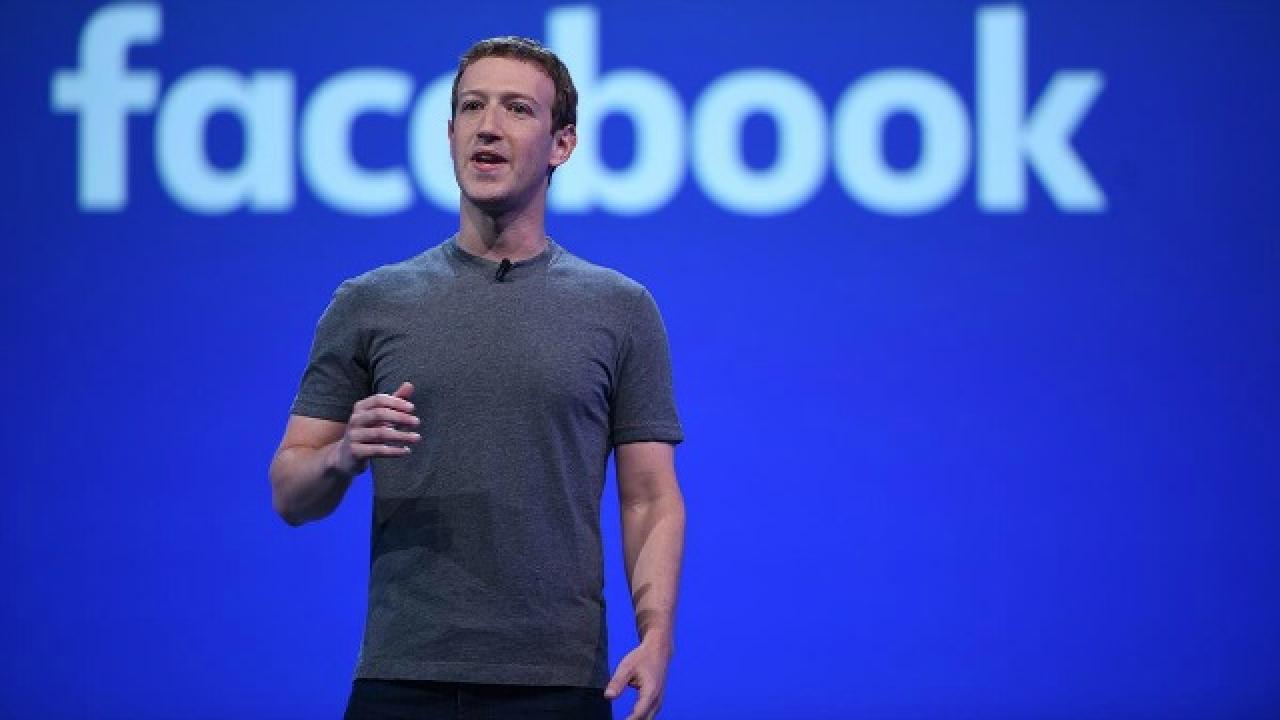 Цукерберг заявив про зміни у Facebook і втратив мільярди