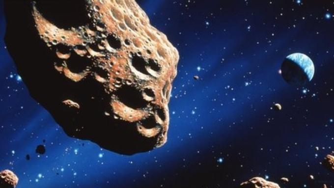 До Землі наближається гігантський астероїд – NASA (ВІДЕО)