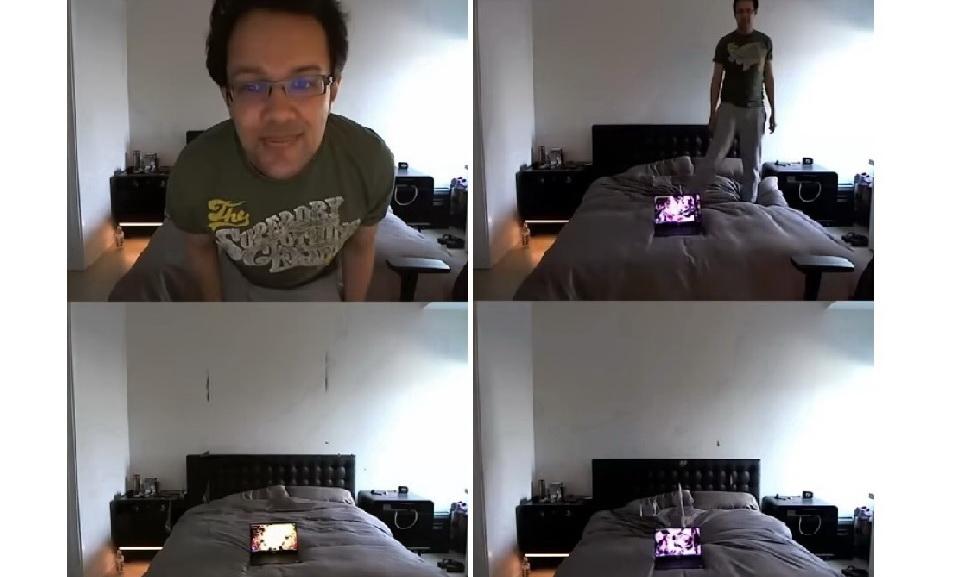 Стерти людину з відео у реальному часі: створено алгоритм