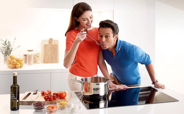 Як вибрати індукційну плиту