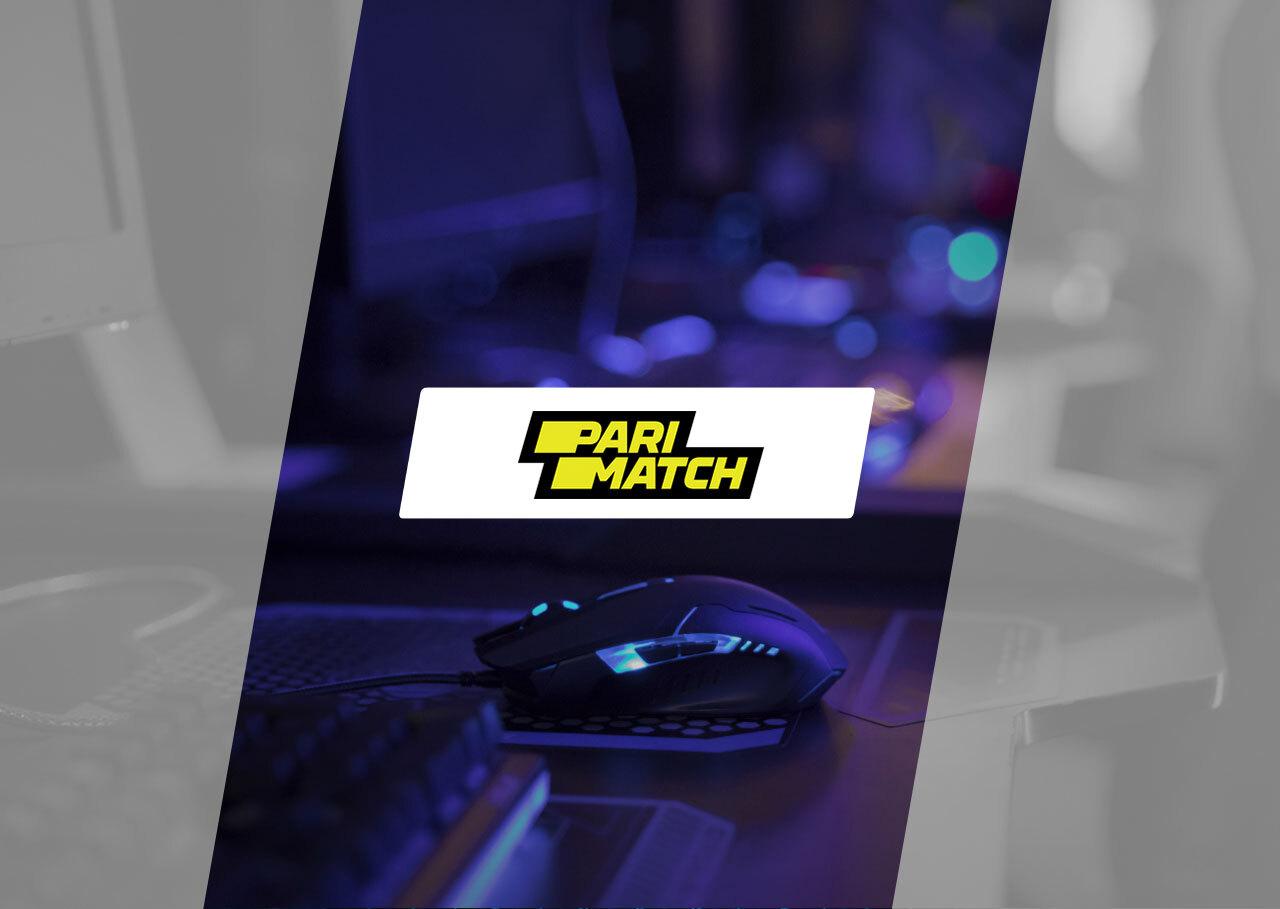 Parimatch підписав угоду з Федерацією кіберспорту України