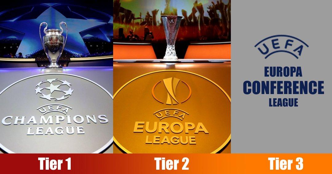 Новий єврокубок у футболі – вже за півтора роки
