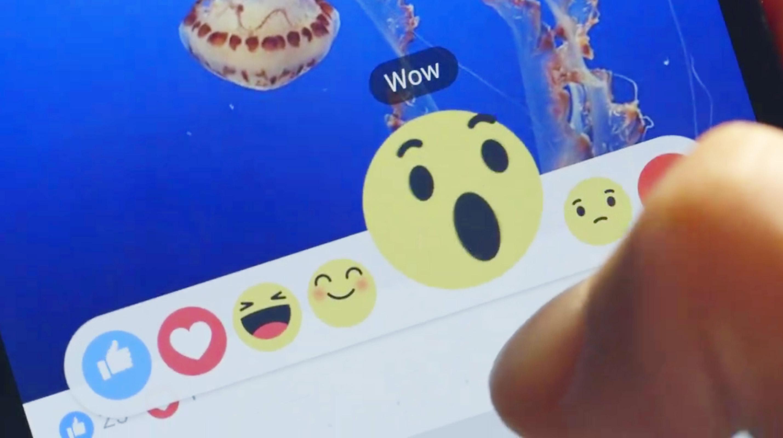 Лайки у Facebook більше не діють?