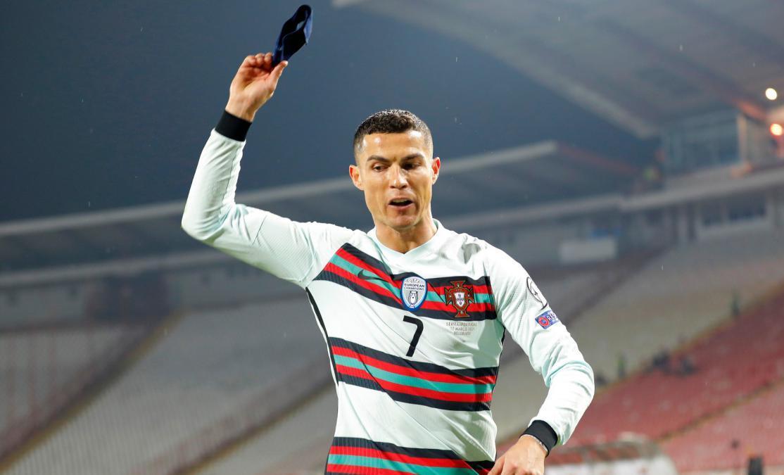 Квола Хорватія, сенсаційний Люксембург та злий Роналду. Які зробити ставки на матчі відбору до ЧС-2022