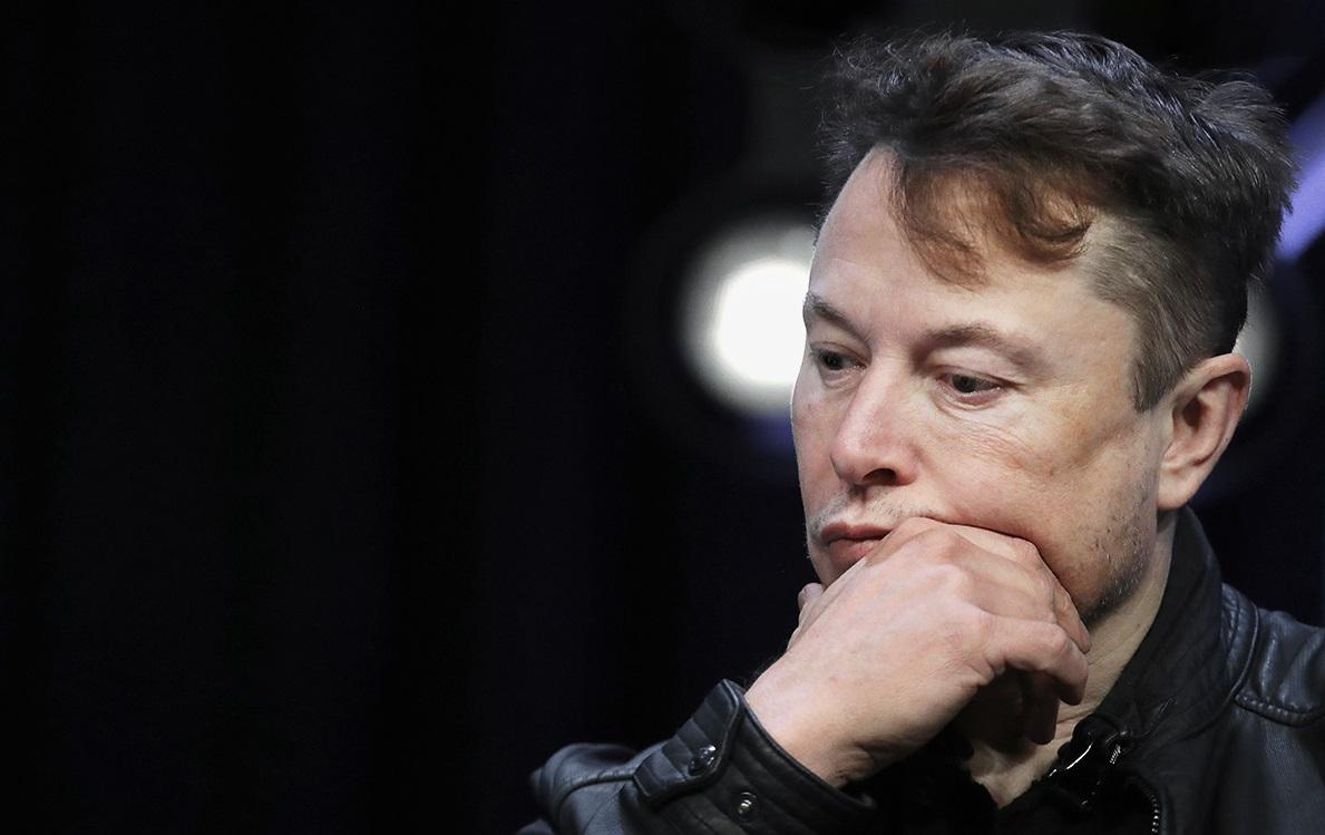 Найбільше падіння Біткоїна: Ілон Маск втратив $ 15 млрд
