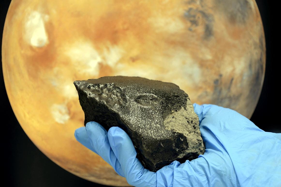 Більшість знарядь Бронзової доби виготовляли із метеоритів – вчені