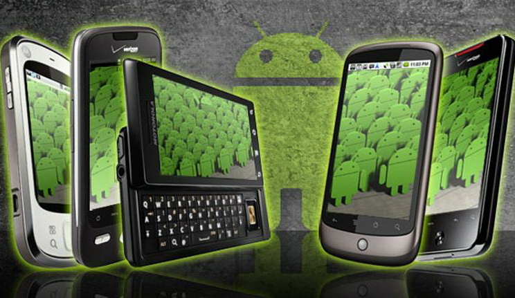 Дізнайтесь усе про свій смартфон. Секретні коди