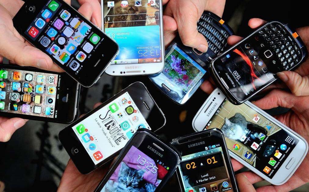 Як дізнатись IMEI свого мобільника?
