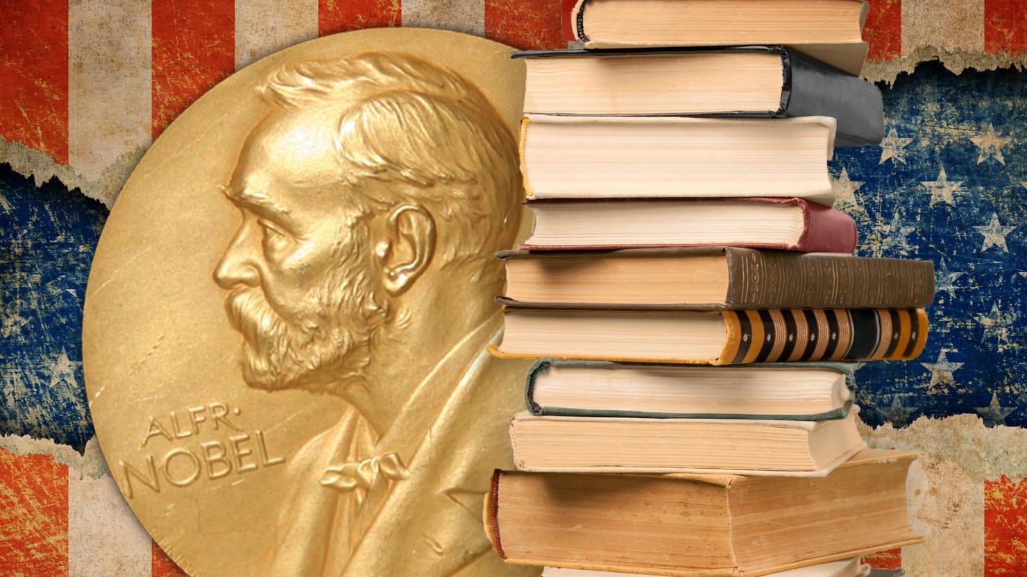 Нобелівська премія з літератури для України