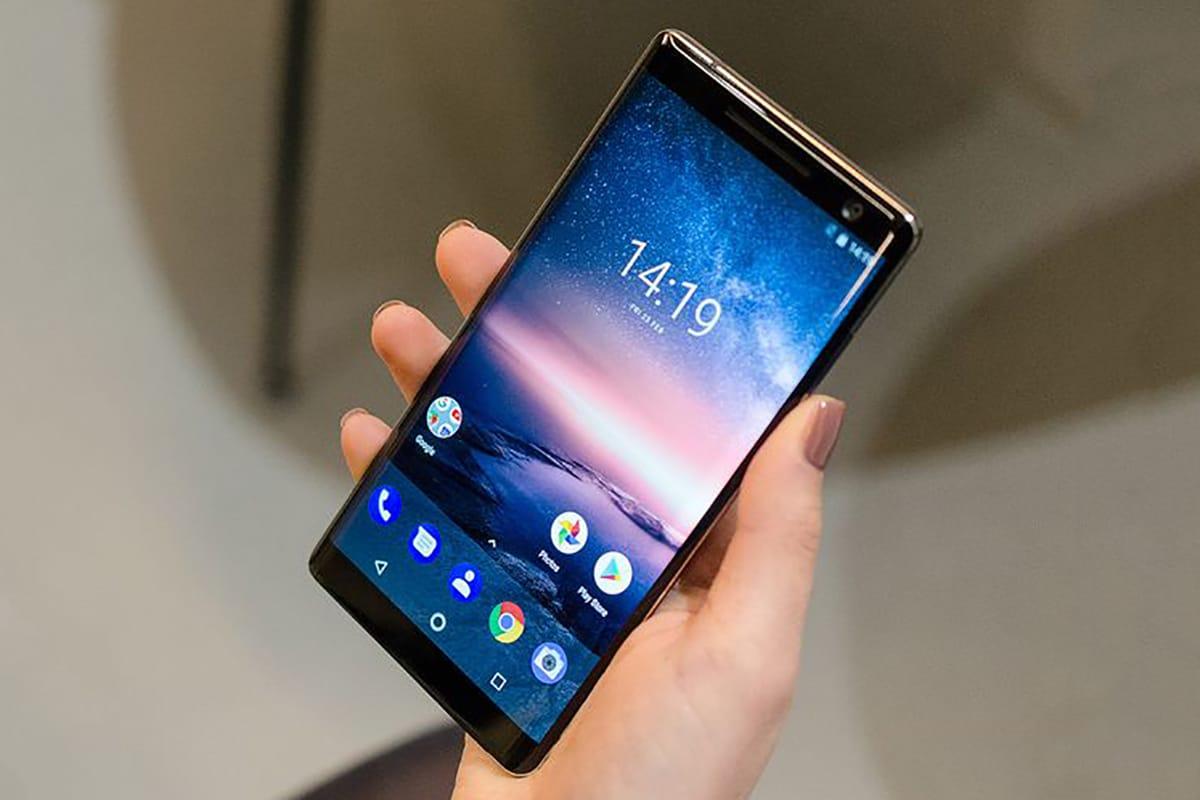 Nokia розкрила характеристики свого цьогорічного флагмана – Nokia 8 Pro