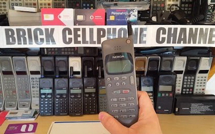 Nokia перевипустить ще один свій ретро-телефон