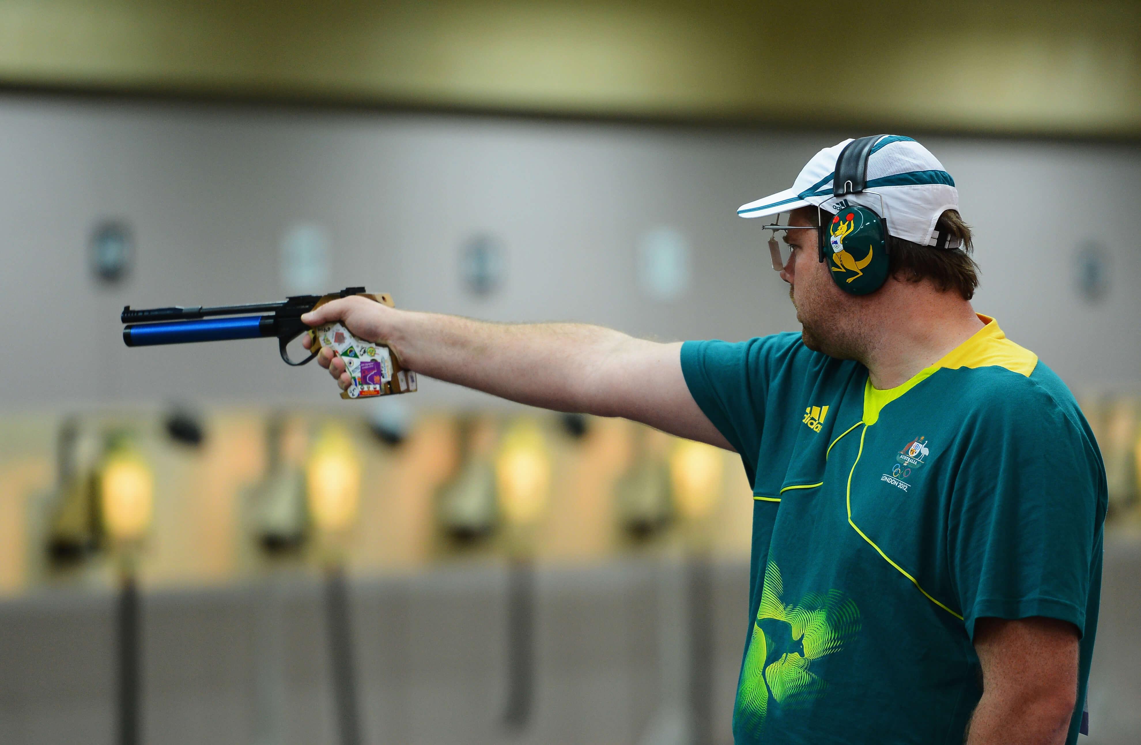 В яблучко! Українські снайпери виступлять на чемпіонаті світу