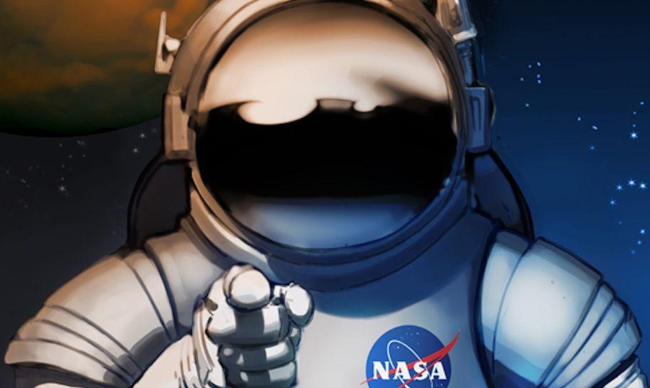 15 тисяч доларів на місяць: NASA відкрило вакансію