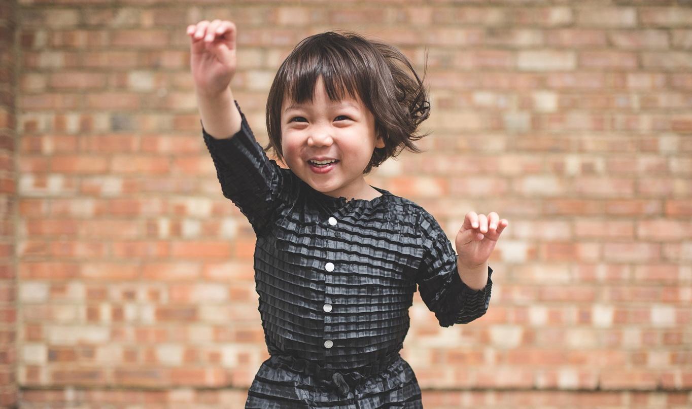 Мрія матерів збулась: одяг «росте» з дитиною (ФОТО, ВІДЕО)