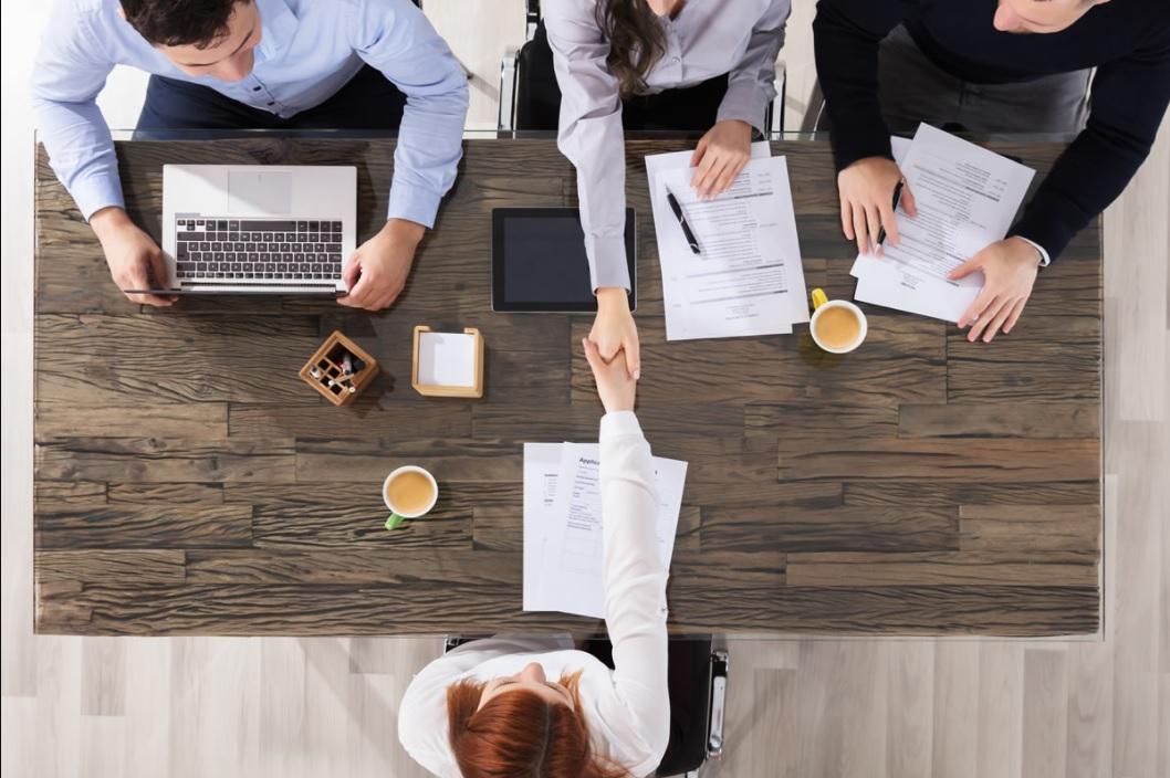 Знайти роботу мрії допоможуть професіонали
