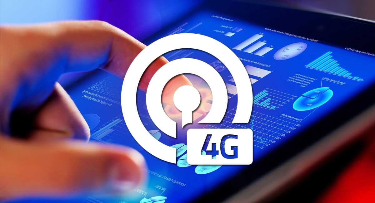 В Україні уже працює 4G