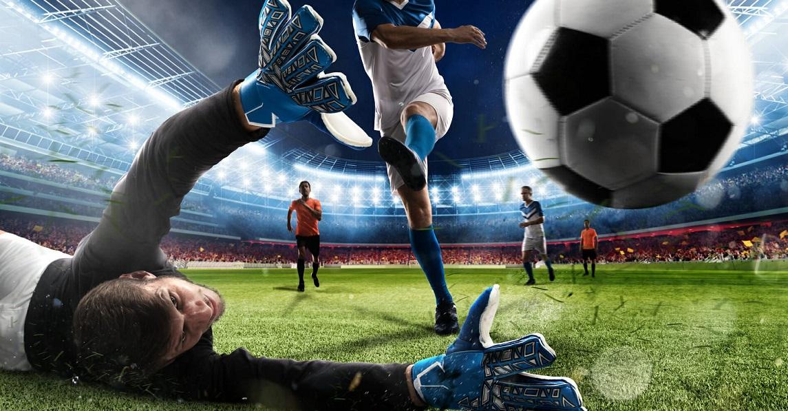Як робити ставки на футбол