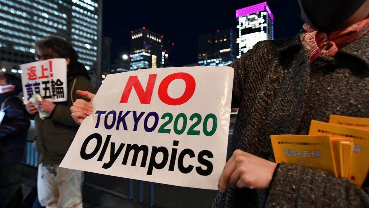 Шість разів, коли відміняли Олімпіаду