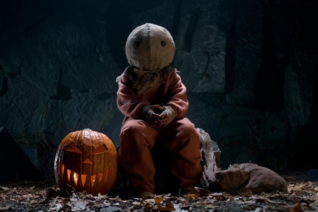 Хелловін в кіно. Хто страшніше?
