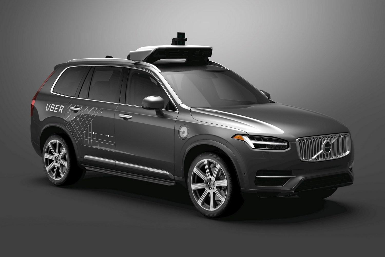 Uber масово запустить безпілотні таксі уже за кілька років