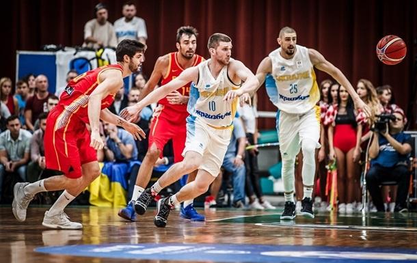 З НБА – до збірної України