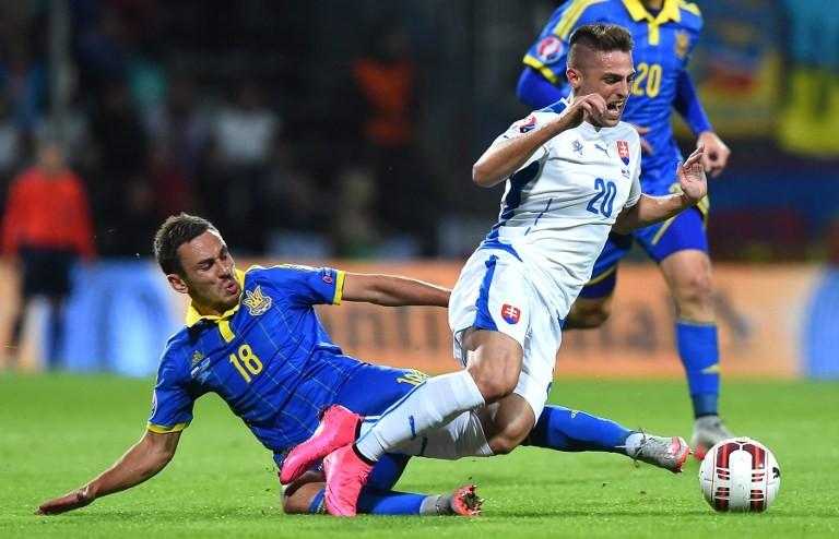 Ліга Націй, в якій стартує збірна України. Що це за турнір?