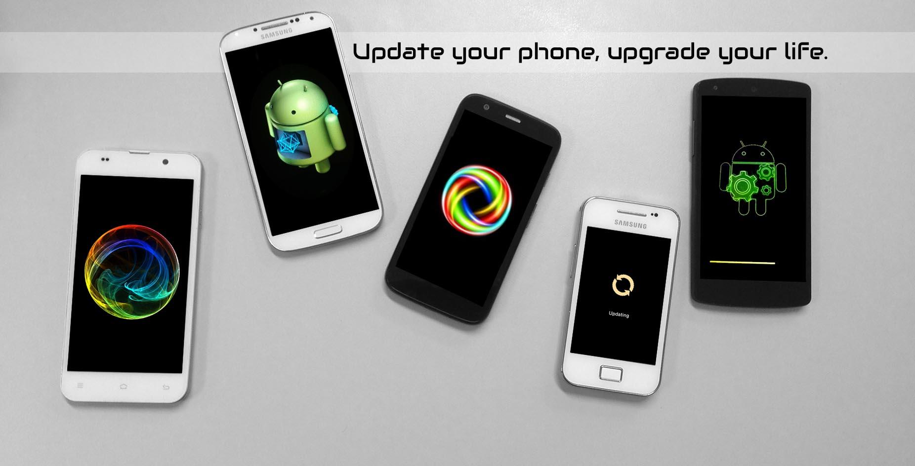 Виробників смартфонів спіймали на махінаціях з оновленнями для Android