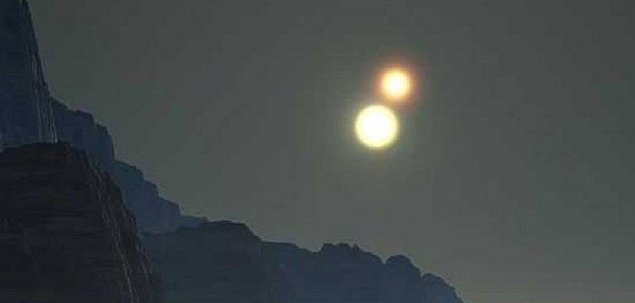 Наступного тижня на небі можна побачити «поцілунок» Венери та Юпітера