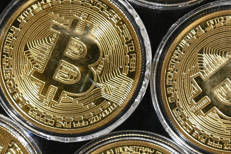 Падіння Біткоін (Bitcoin): причини