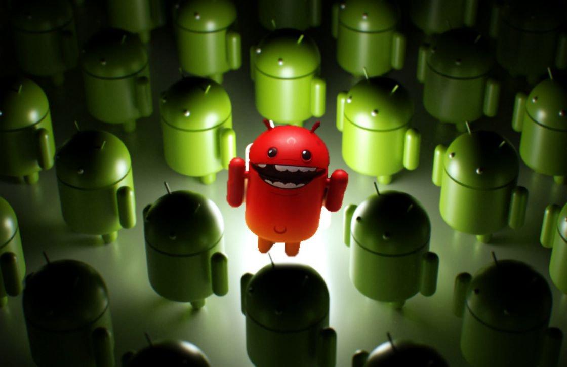 Новий вірус-шифратор блокує Android-гаджети. Як з ним боротись?