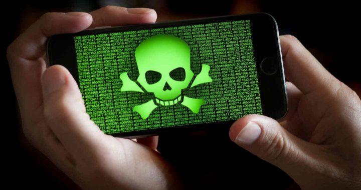 Новий мобільний вірус здатен фізично пошкодити ґаджет