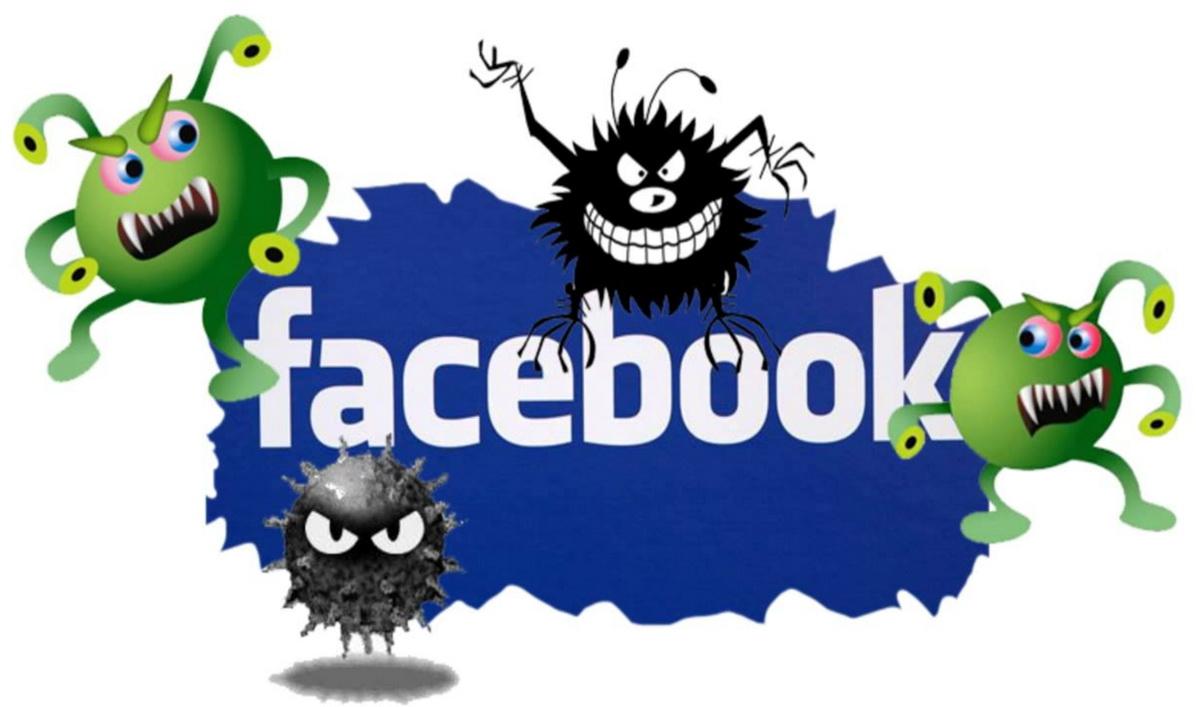 Новий вірус у Facebook шириться за допомогою zip-файлів