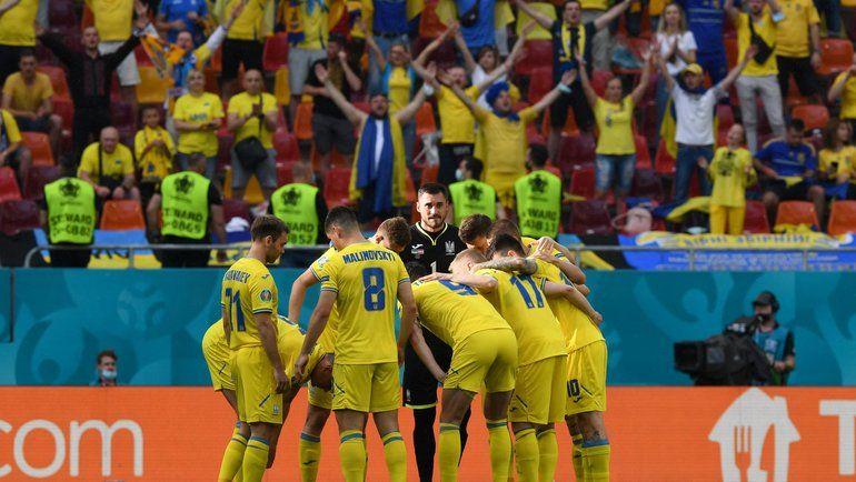 Україна - Англія: прогноз експерта на матч