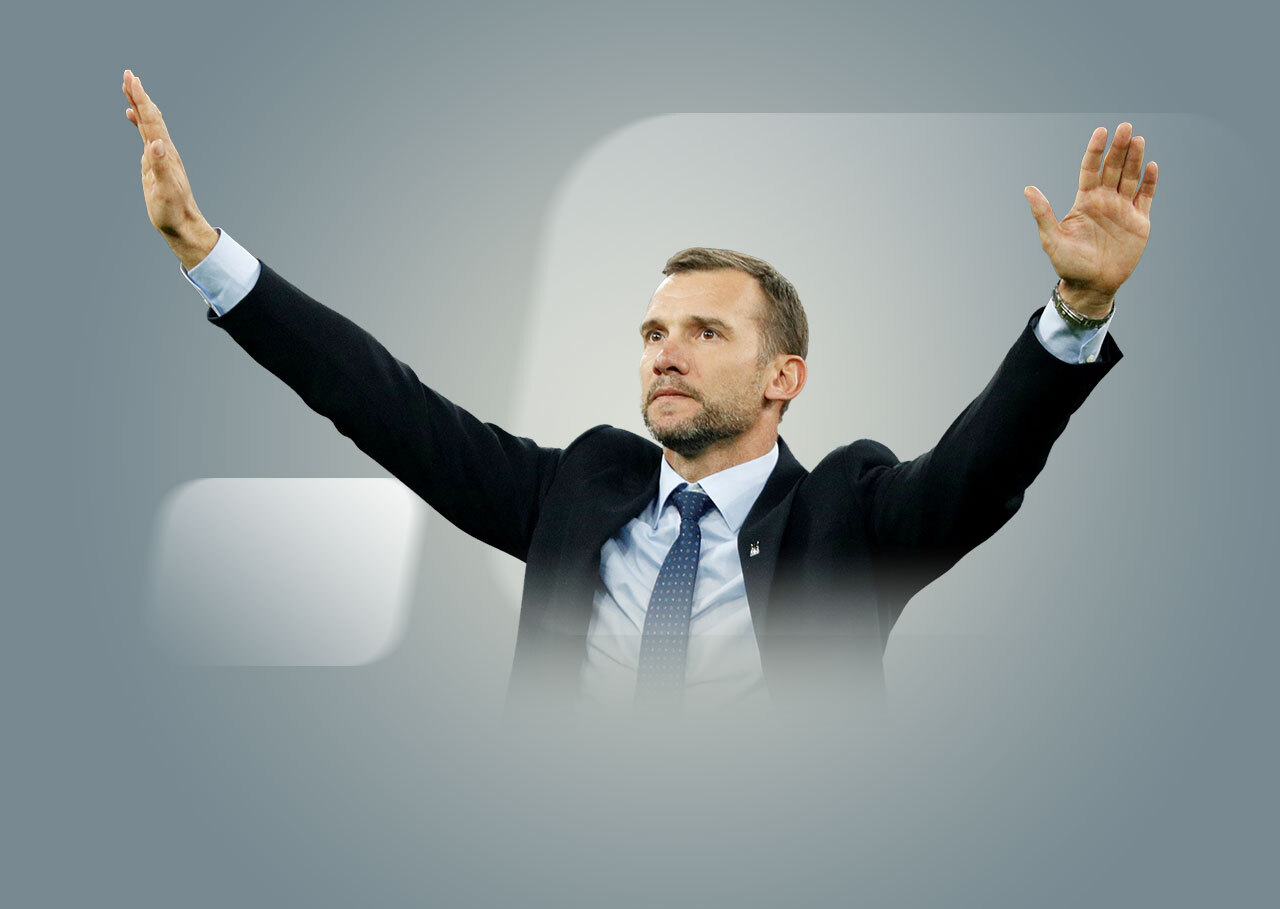 Шевченко після вильоту з 1/4 фіналу Євро: Поки у нас не буде хорошого чемпіонату, все рідше будемо потрапляти на такі стадії турнірів