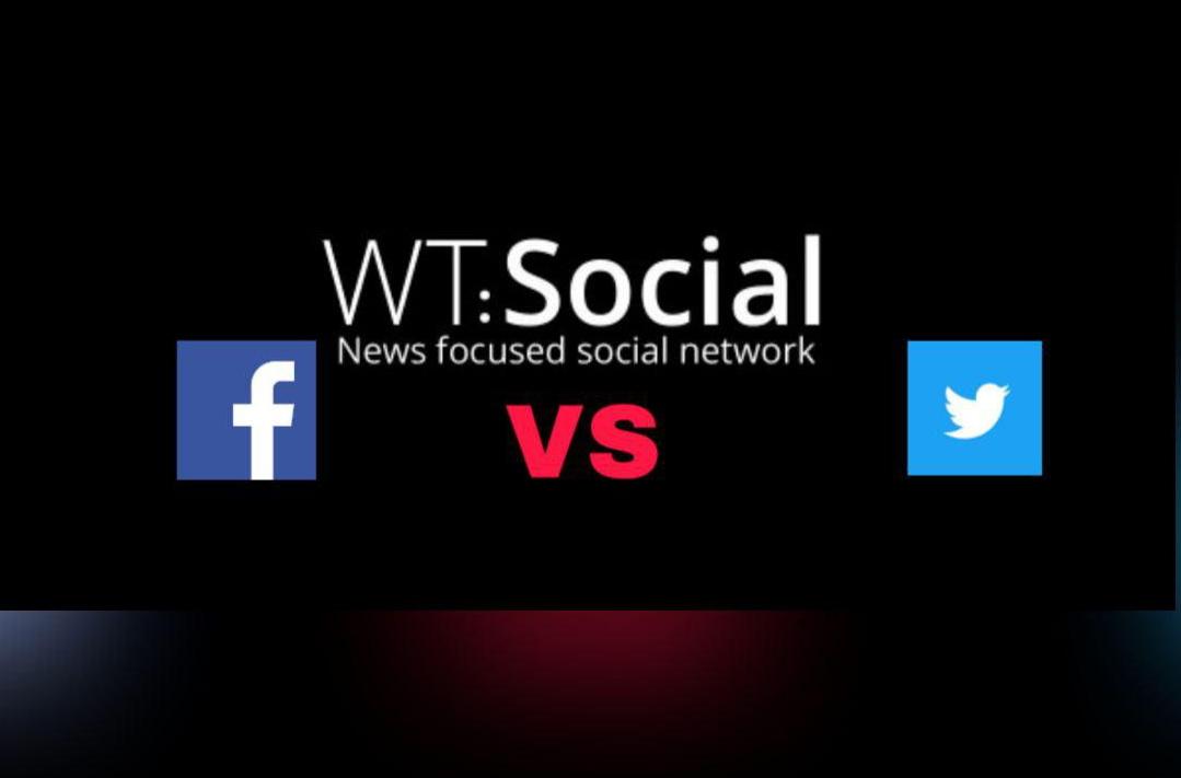 На противагу Facebook і Twitter: запущено соцмережу без реклами